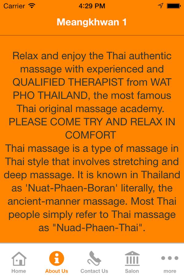 www side 6 Thai massage supervisor Vardevej