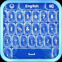 Frozen Keyboard icon