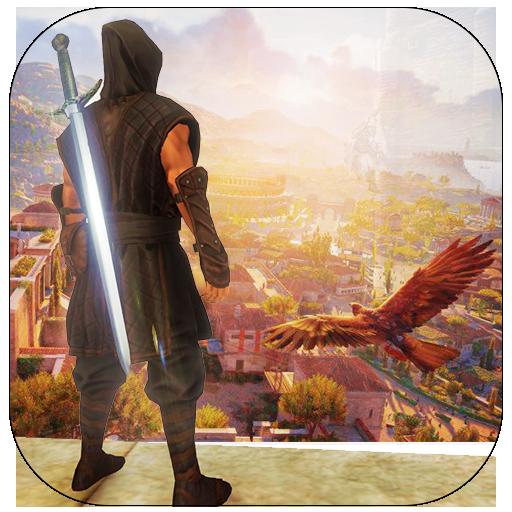 App Insights: Ninja Warrior Samurai Sword Fight 2019 | Apptopia