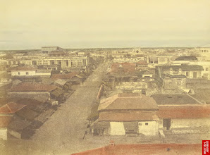 Photo: George town - Black town