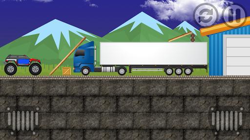 Warrior Truck 1.3 screenshots 2