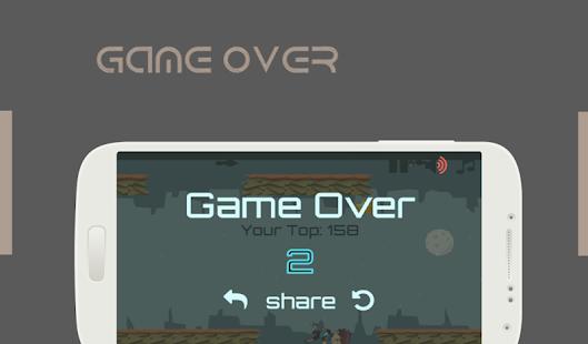 Gravity Runner - náhled