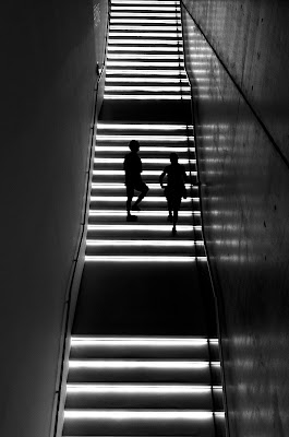 Stairway to.... di restefano60