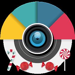 Candy Selfie Lite Camera