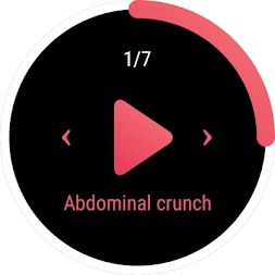 Weight Loss Fitness by Verv APK screenshot thumbnail 3