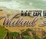 HOG Cape Town Weekend Away : Wilderness Beach Hotel