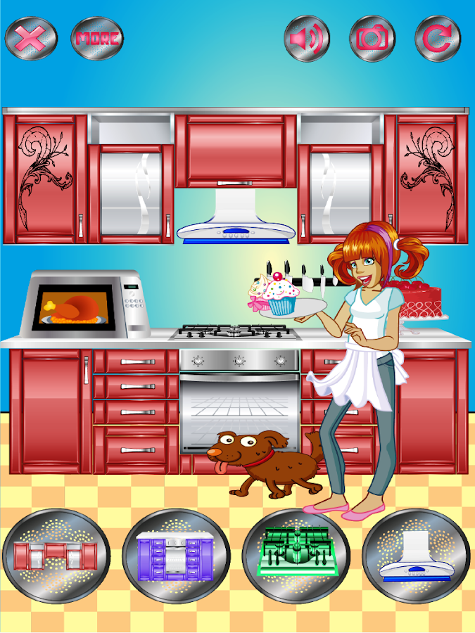 Fashion Kitchen Decoration  screenshot. Fashion Kitchen Decoration   Android Apps on Google Play