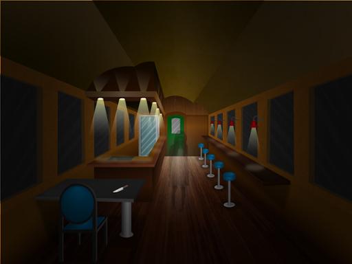 Ghost train escape 1.0.1 screenshots 9