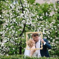Wedding photographer Dmitriy Nakhodnov (nakhodnov). Photo of 19.04.2016