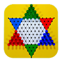 Chinese checkers - Halma icon