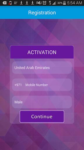 【免費社交App】Zoned-APP點子