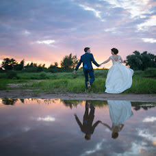 Wedding photographer Lana Lukashevich (LanaL). Photo of 10.05.2017