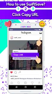 Tải Game Swiftsave for Instagram