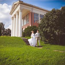Wedding photographer Ilya Krasyukov (firax). Photo of 18.04.2014