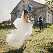 Wedding photographer Mariya Matyukhina (MarryMe). Photo of 11.12.2017