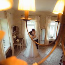 Wedding photographer Vladimir Pentegov (Montekris). Photo of 07.07.2015