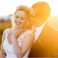 Wedding photographer Carien Muirhead-Hove (Carien). Photo of 31.12.2018
