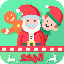 2048 Christmas  Download on Windows