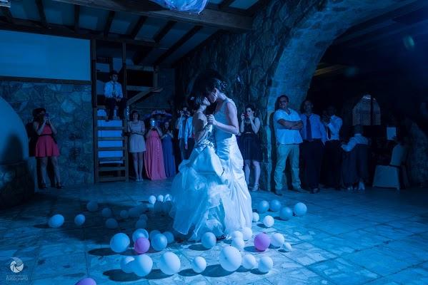 Fotógrafo de bodas Gustavo Serrano (gustavoserrano). Foto del 16.09.2016