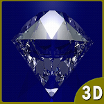 Diamond Ball Live Wallpaper Icon