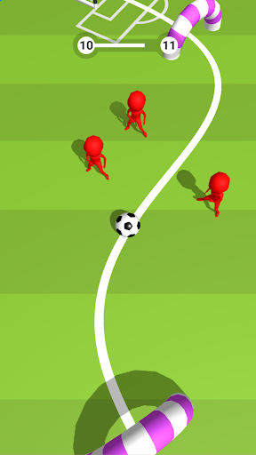 Fun Football 3D 1.06 screenshots 1