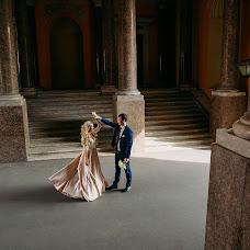 Wedding photographer Nataliya Stepanova (natal). Photo of 13.09.2017