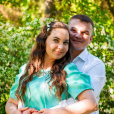 Wedding photographer Darya Melekhina-Spozhakina (spodasha). Photo of 13.05.2016