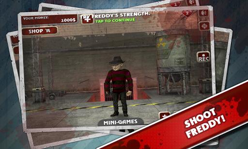 Kick The Distaste Freddy