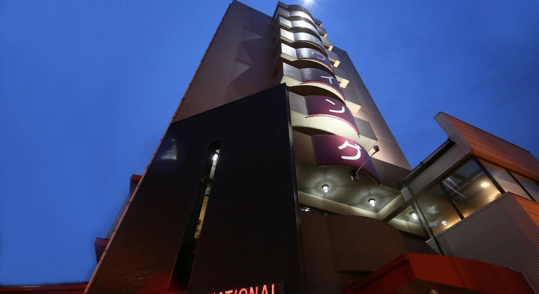 Hotel Wing International Sagamihara