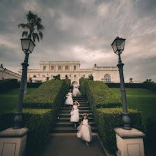 婚礼摄影师Cristiano Ostinelli(ostinelli)。10.08.2018的照片