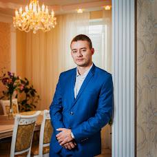 Wedding photographer Sergey Alekseev (Nicson). Photo of 01.11.2015