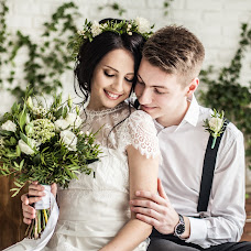 Wedding photographer Vitaliy Bogomazov (bogmazv). Photo of 08.05.2017