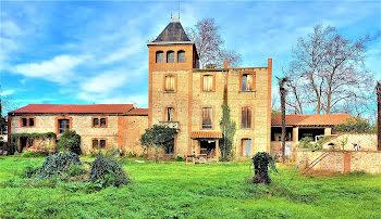 propriété à Palau-del-Vidre (66)