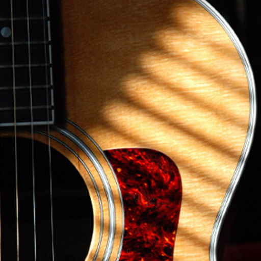 Lockscreen Guitar Accoustic