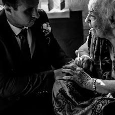 Wedding photographer Yuliya Loginova (YuLoginova). Photo of 19.08.2018