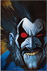 Lobo by Keith Giffen and Alan Grant Volume 1 - DC Comics