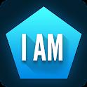 I Am Pentagon - Shapes Uprise icon