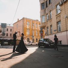 Hochzeitsfotograf Anna Bakhtina (AnnBakhtina). Foto vom 06.09.2017