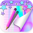 My Color Note Notepad apk
