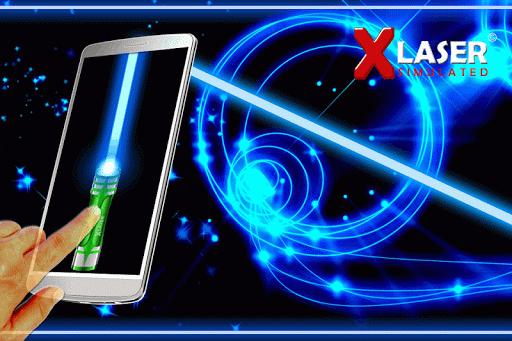 X-Laser Piano Simulated 9 screenshots 15