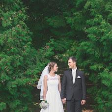 Wedding photographer Ivan Volkov (VolkovIvan). Photo of 09.05.2017