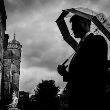 Fotógrafo de bodas Miguel Bolaños (bolaos). Foto del 27.09.2017