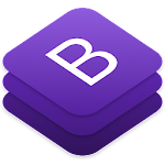 Bootstrap 4 0.1.4