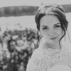 Wedding photographer Aleksey Nikiforov (aspirin). Photo of 05.06.2017