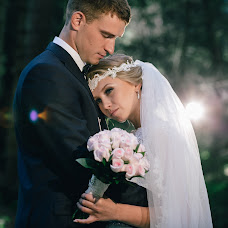 Wedding photographer Dmitriy Zashikhin (zashihin). Photo of 02.03.2016