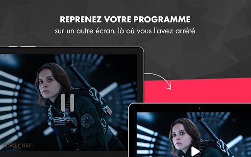 myCANAL, vos programmes en live ou en replay 3.3.9 screenshots 15