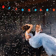 Wedding photographer Evgeniy Lobanov (lobanovee). Photo of 26.02.2018