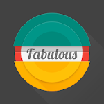 Fabulous - Icon Pack 2.1 (Patched)