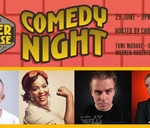 Comedy Night with Tumi Morake and Friends : Beerhouse