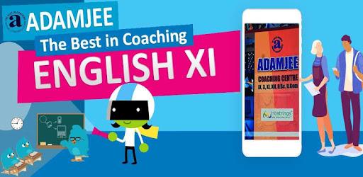 Adamjee English XI - Apps on Google Play